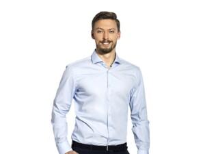 Muška košulja dugih rukava