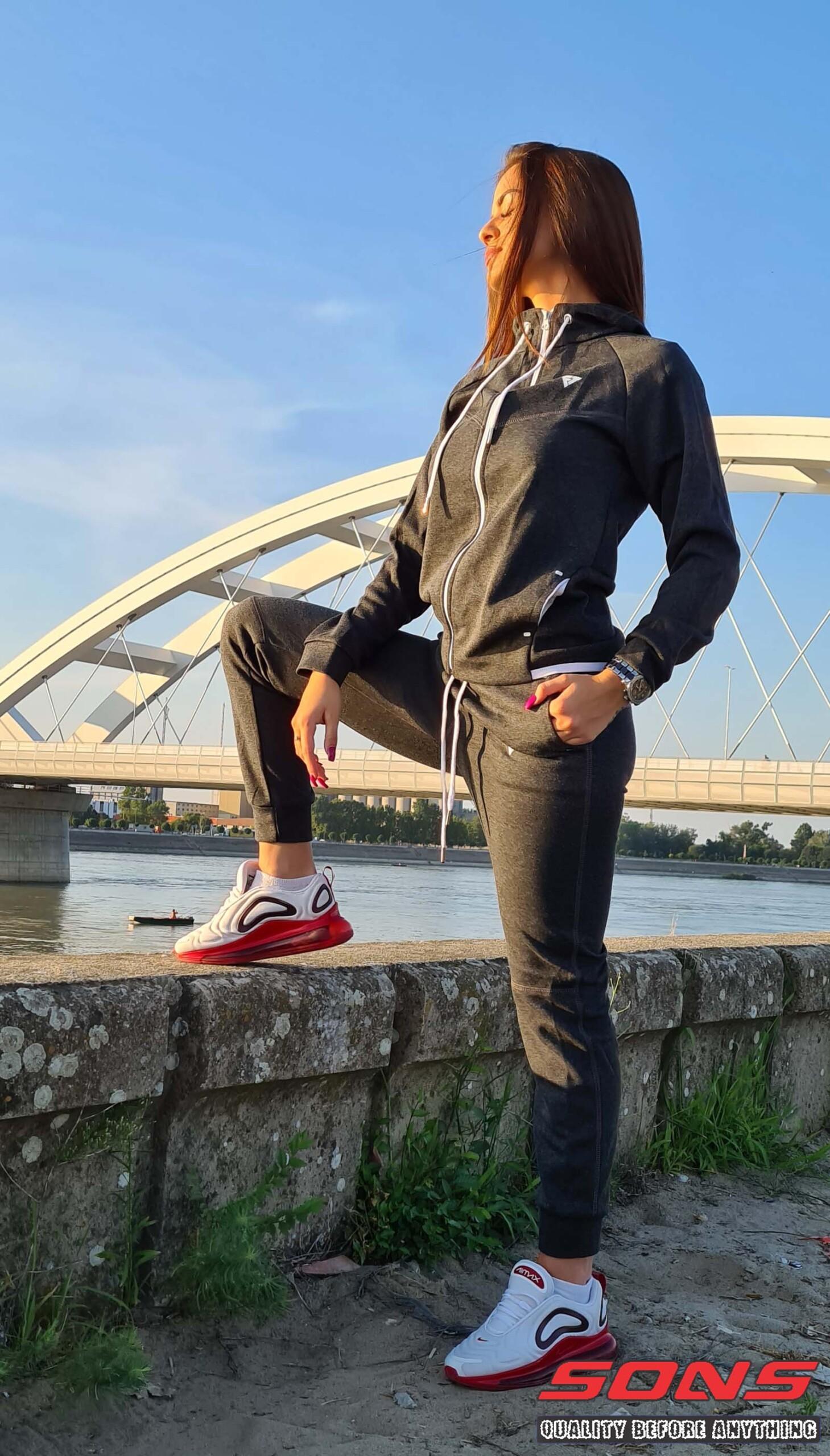 Ženske trenerke Novi Sad