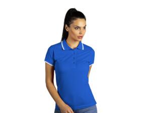 Ženska pamučna polo majica