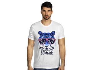 Majica predviđena za sublimaciju