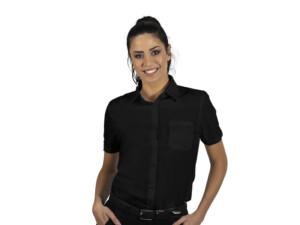 Ženska košulja kratkih rukava