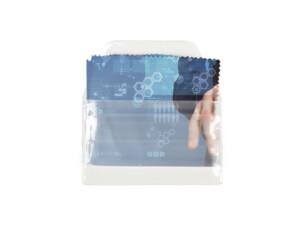 Plastična futrola za PURE krpicu